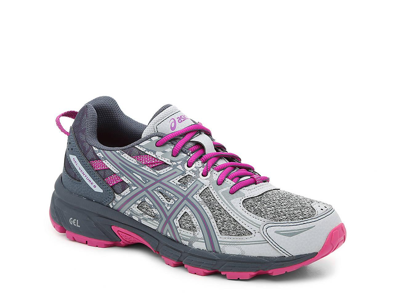ASICS GEL-Venture 6 Running Shoe - Women s Women s Shoes  71efa2036