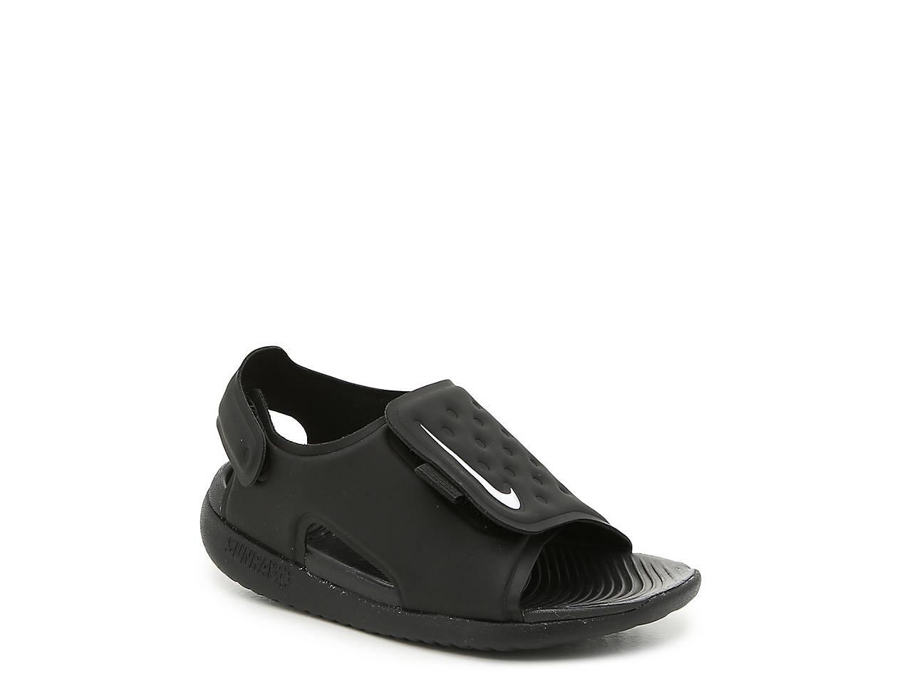2f4c351f4 Nike Sunray Adjust 5 Infant   Toddler Sandal Kids Shoes