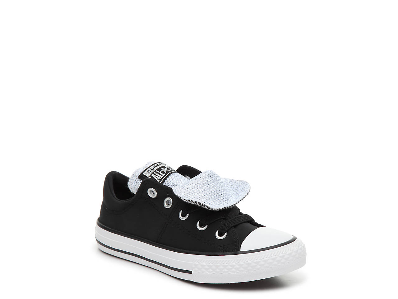 Chuck Taylor All Star Maddie Toddler & Youth Slip On Sneaker