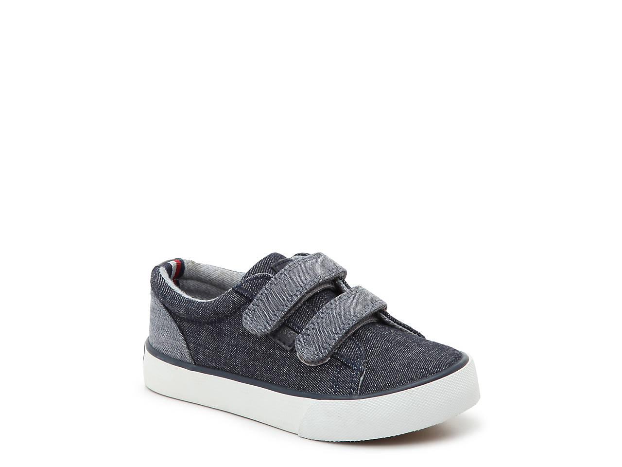 9d076bba Tommy Hilfiger Roddy Toddler Sneaker Kids Shoes   DSW