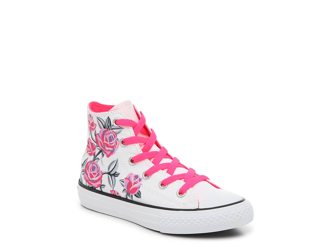Converse Chuck Taylor All Star Pretty Strong High Top