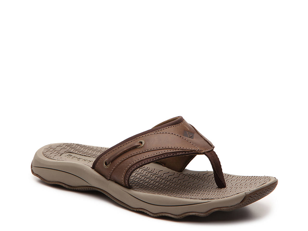 f9953517f Sperry Top-Sider Outer Banks Sandal Men s Shoes