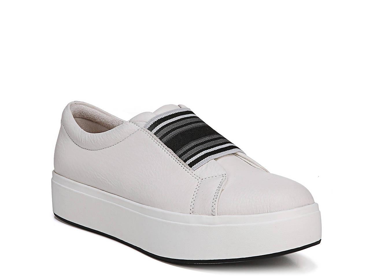 a65c867ded5 Dr. Scholl s Abbot Platform Slip-On Sneaker Women s Shoes