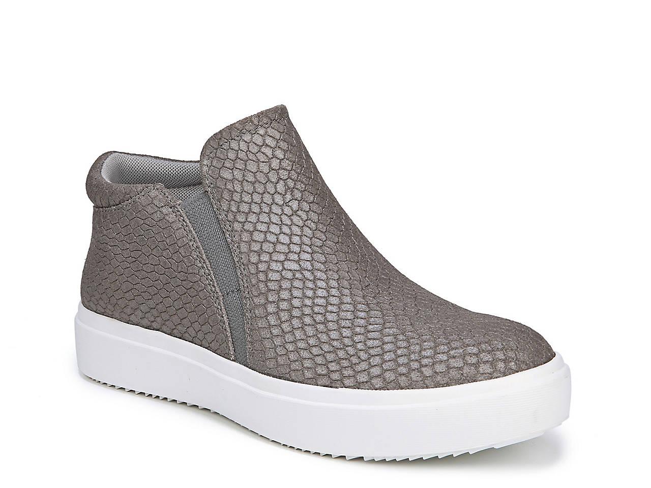 Leta Platform Slip-On Sneaker