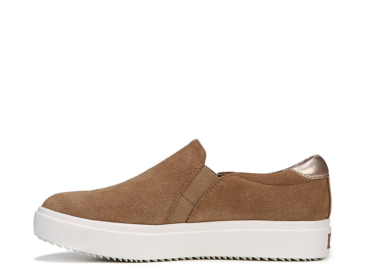 a1b9ac04208 Dr. Scholl s Leta Platform Slip-On Sneaker Women s Shoes