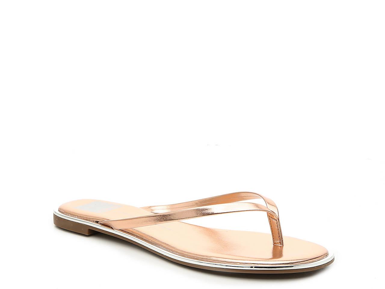 e5afb5259f44 Dolce Vita Dawn Flip Flop Women s Shoes
