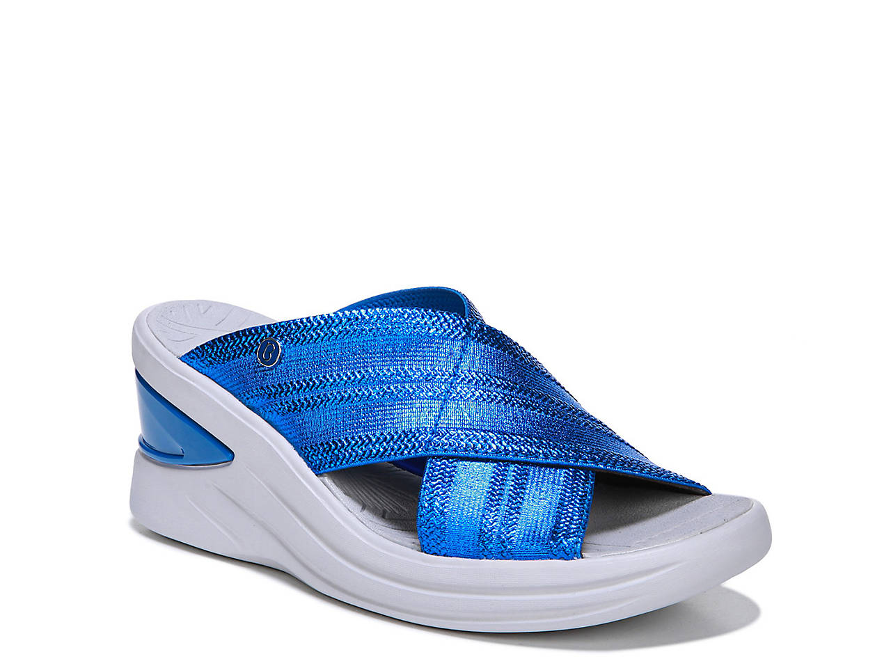 b65e1e25bc4b BZees Vista Wedge Sandal Women s Shoes