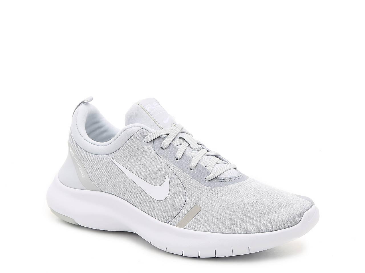 Nike Flex Experience RN 8 Lightweight Running Shoe Women's