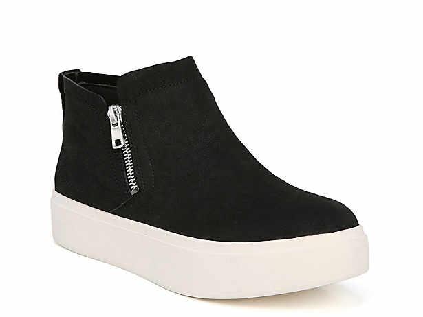 7a76ac8f604 Steve Madden Wrangle Platform Sneaker Women s Shoes