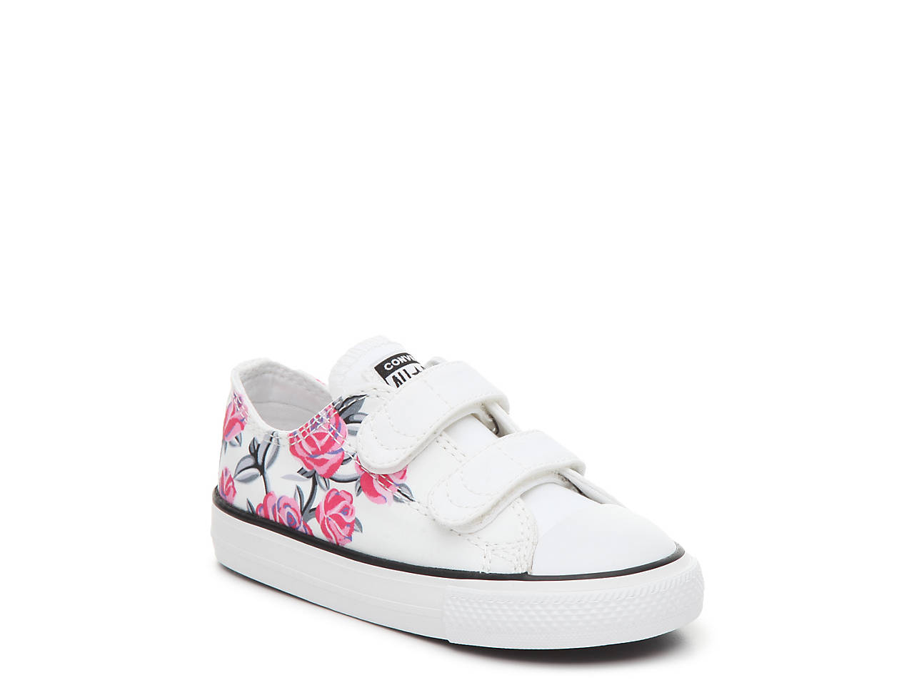 444df5ca8629 Converse Chuck Taylor All Star Pretty Strong Infant   Toddler ...