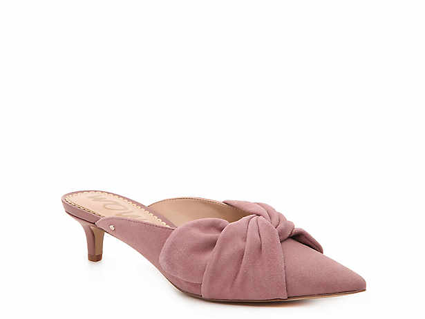 bca3f0ea27 Sam Edelman Laney Mule Women's Shoes | DSW