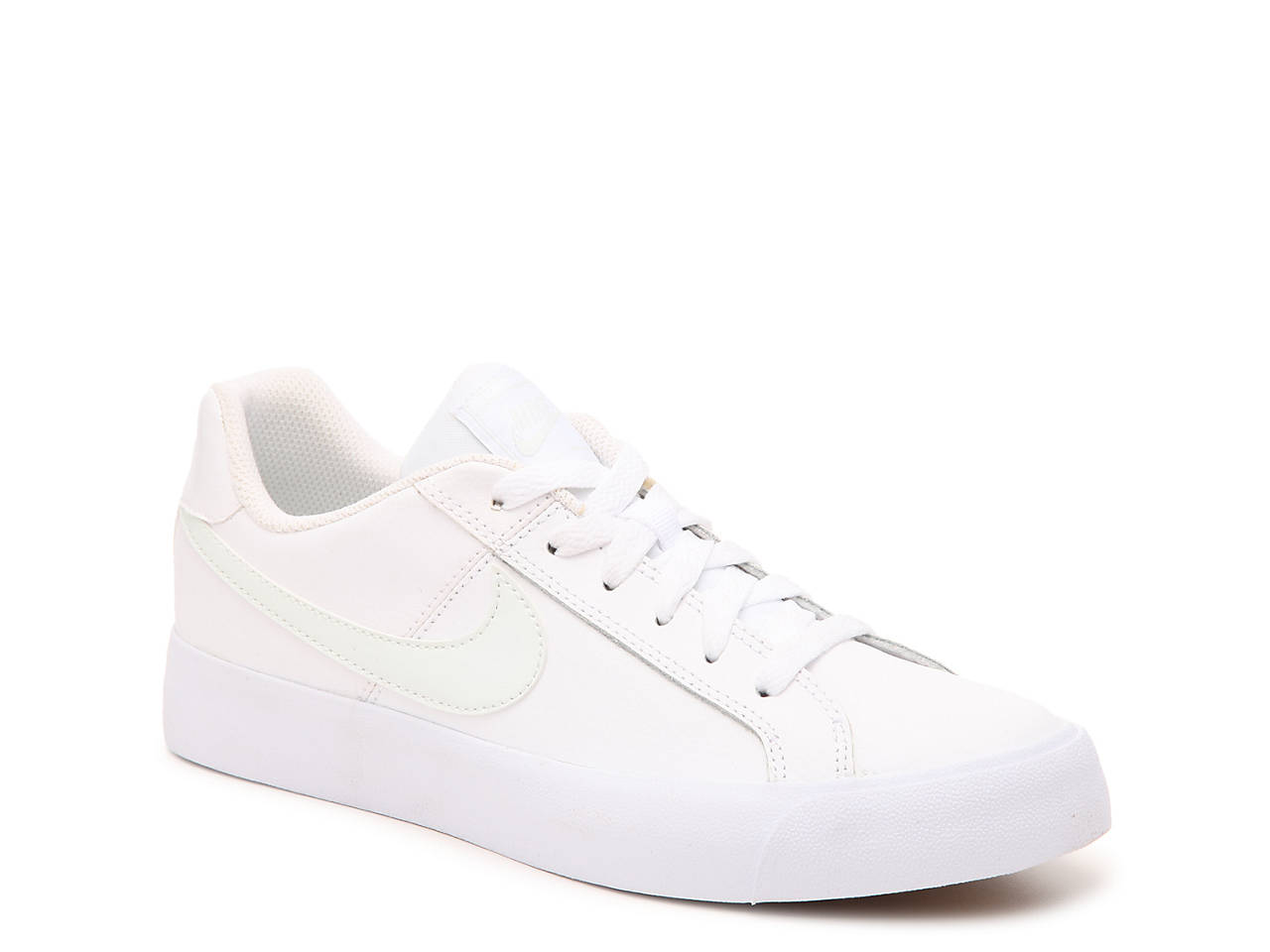 separation shoes 65c7d 3b3e8 Nike. Court Royale Sneaker - Women s