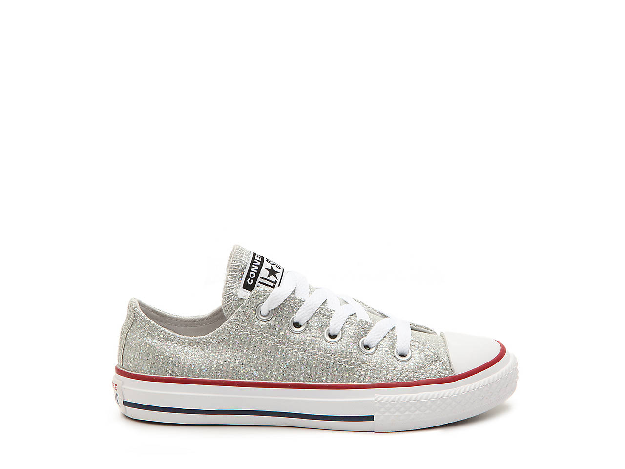 Chuck Taylor All Star Sparkle Sneaker Kids'