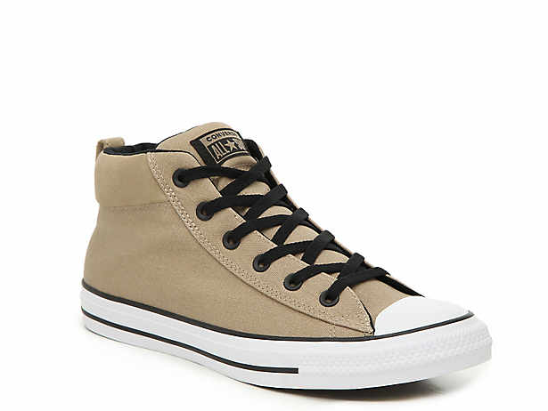 Converse All-Star High Tops   Sneakers  12430c9cc2