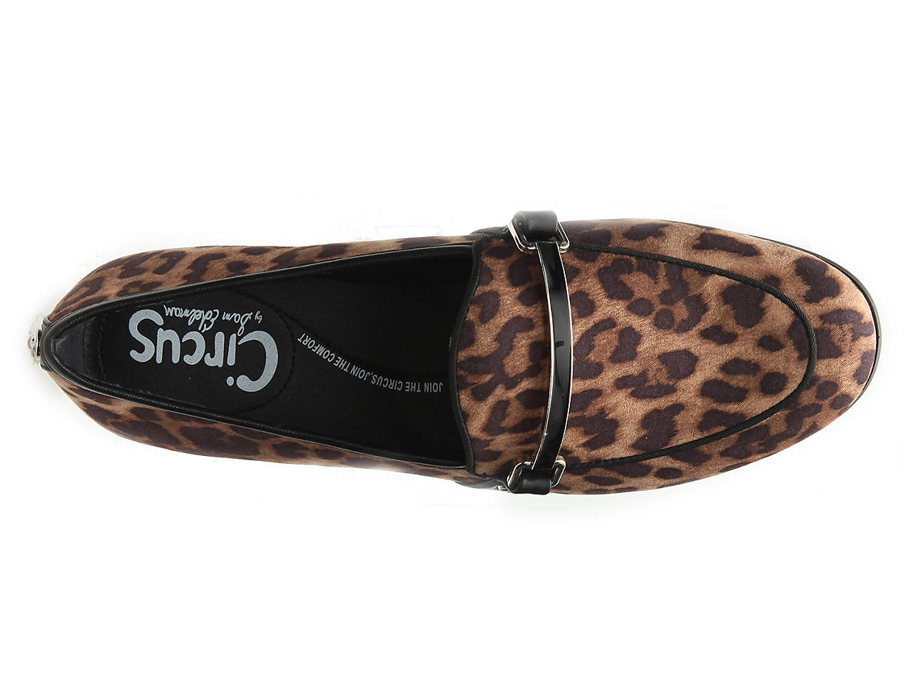 3262b44f8ffa Circus by Sam Edelman Hendricks Loafer Women s Shoes
