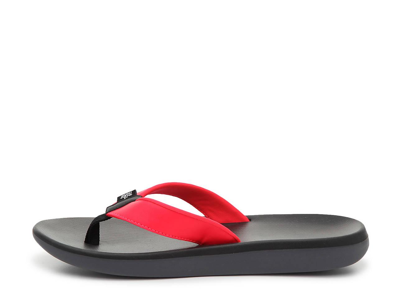 952e4fd65d2 Nike Bella Kai Flip Flop Women s Shoes