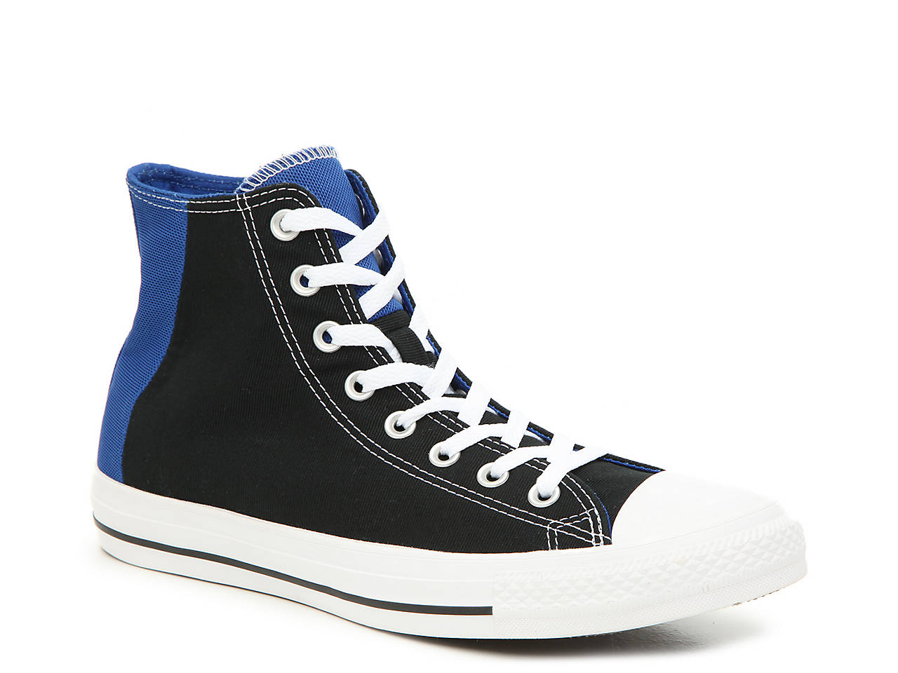 d654ee67c4895b Converse Chuck Taylor All Star 2 Tone High-Top Sneaker - Men s Men s ...