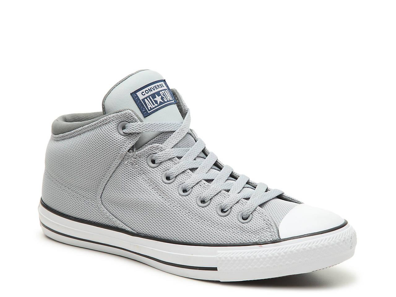 efec6408687c Converse Chuck Taylor All Star Hi Street High-Top Sneaker - Men s Men s  Shoes
