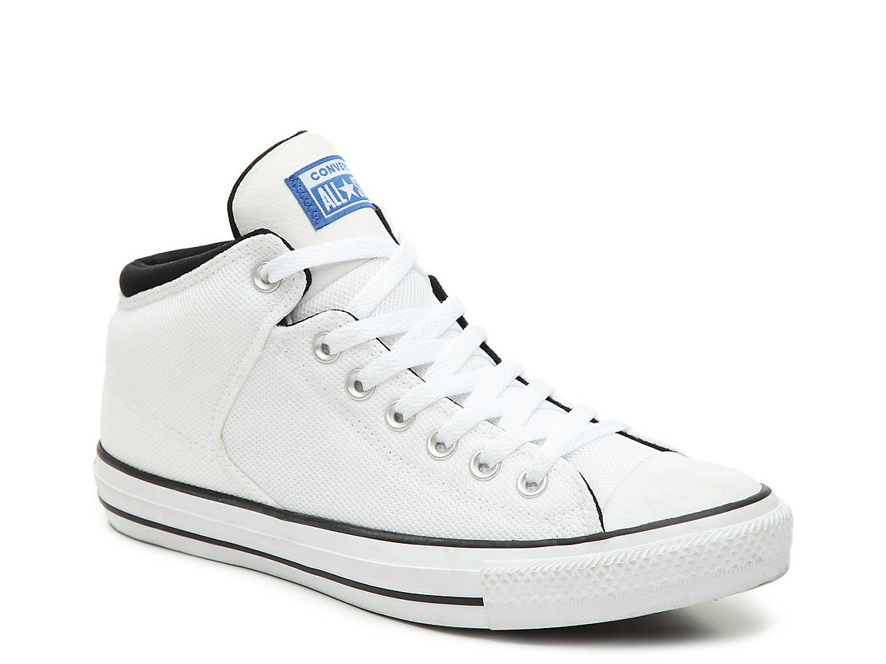 8ebaf76f Converse Chuck Taylor All Star Hi Street High-Top Sneaker - Men's ...