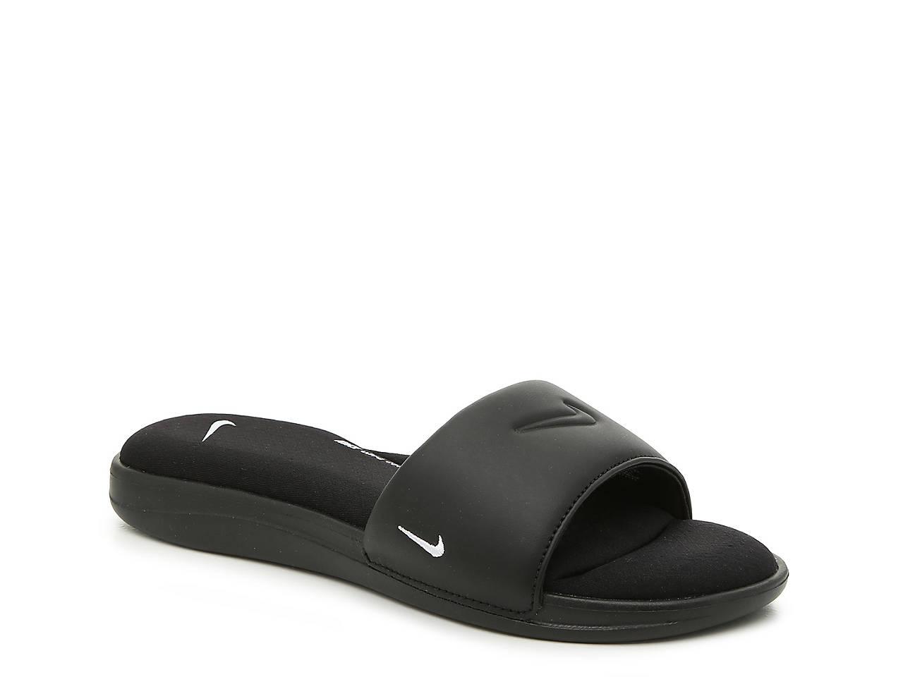 low priced 64c56 fada9 Nike. Ultra Comfort 3 Slide Sandal - Women s