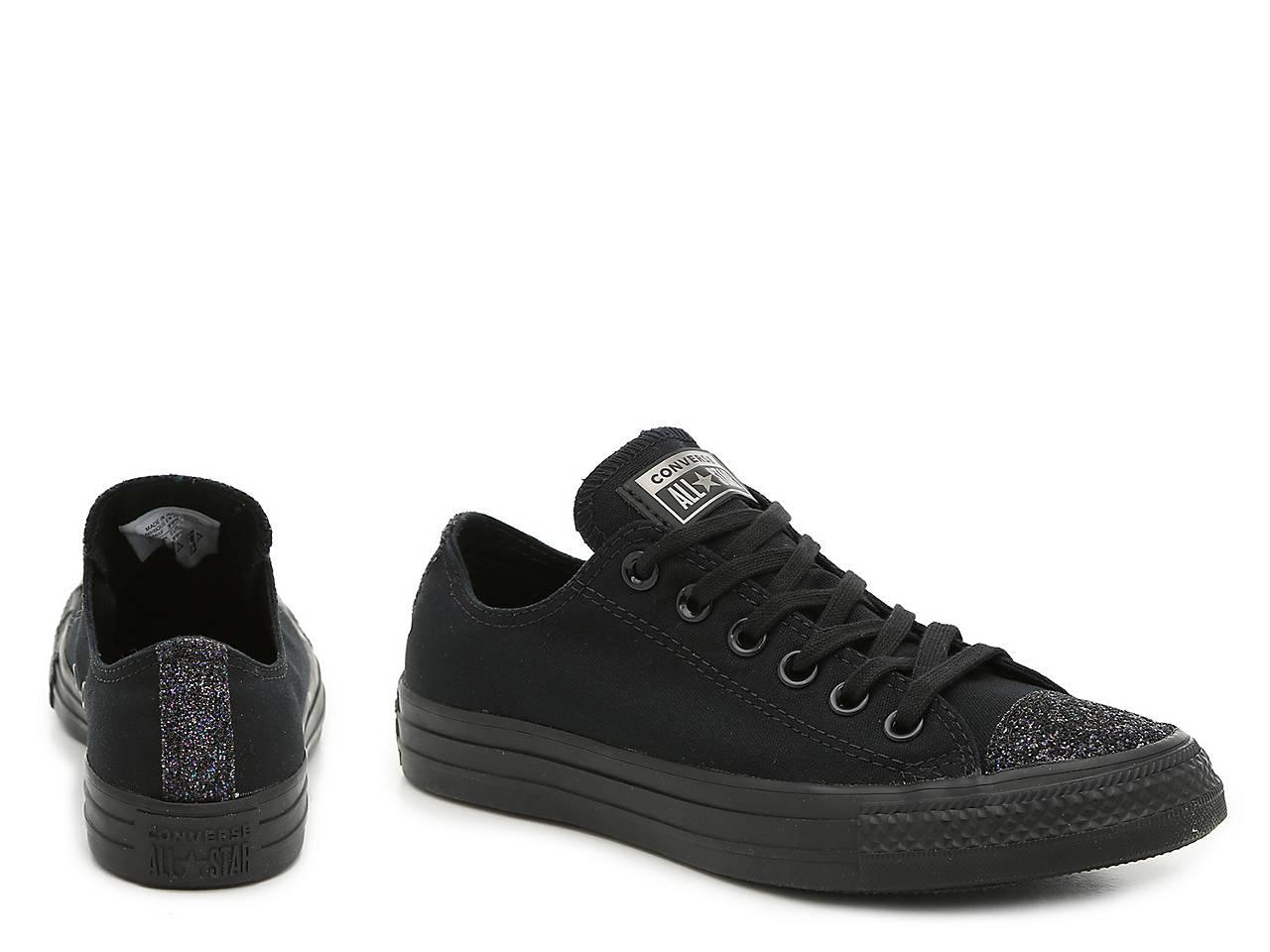 Converse Chuck Taylor All Star Glitter Sneaker - Women s Women s ... 932f1d29d6