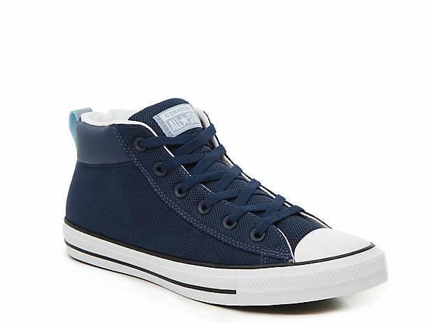 f9d4b9f0240f Converse All-Star High Tops   Sneakers