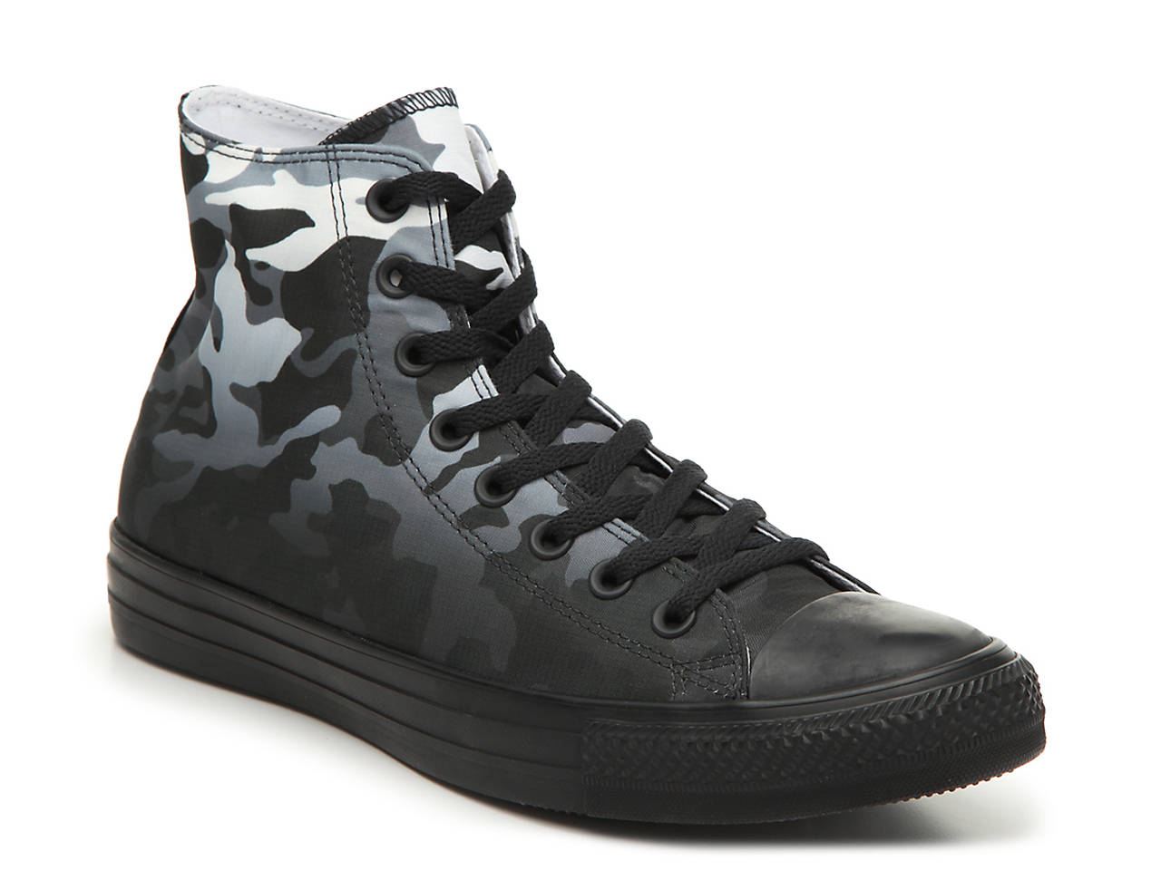 c3fafd7967978d Converse Chuck Taylor All Star Hi Camo High-Top Sneaker - Men s ...