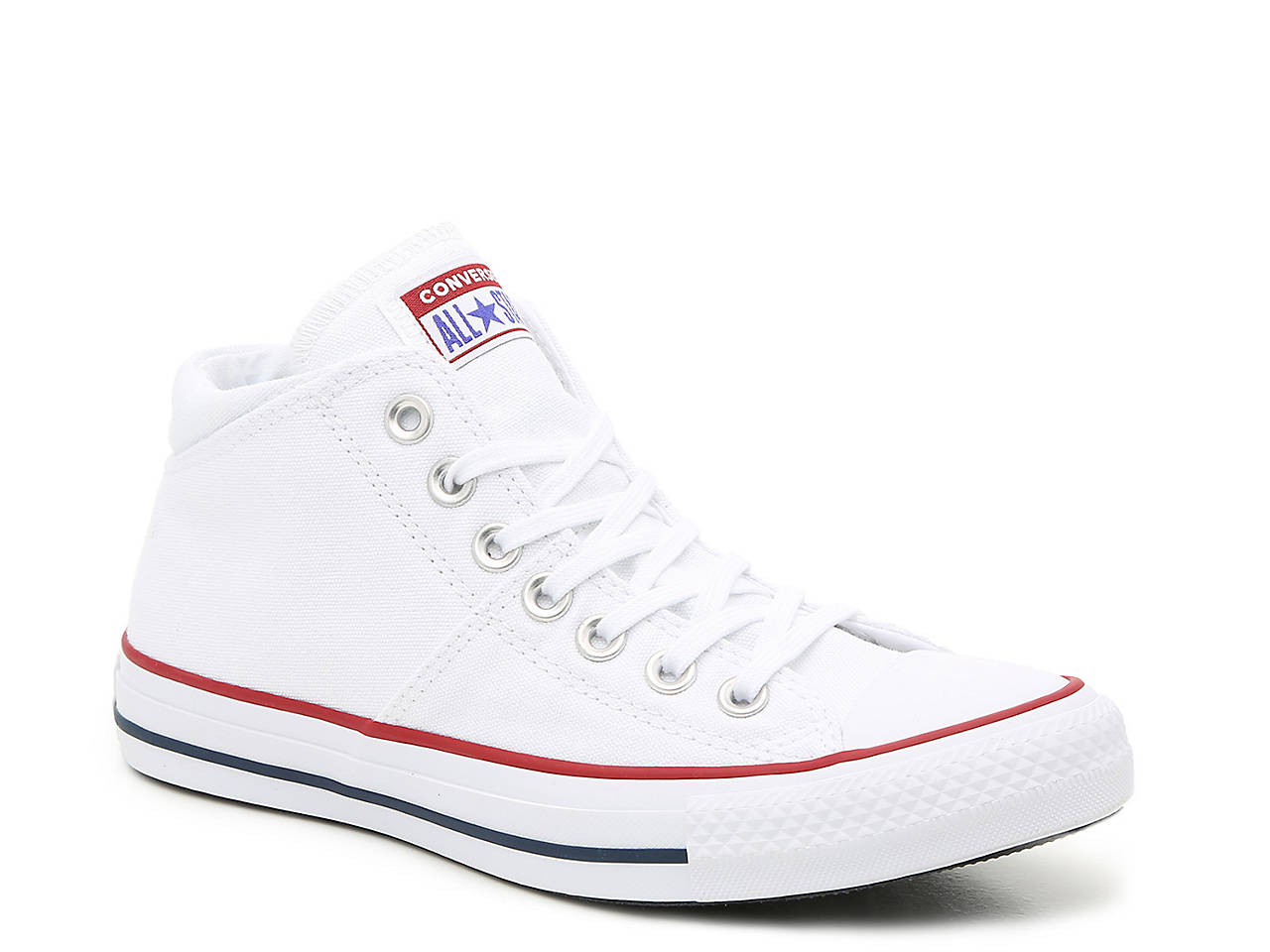 Converse Chuck Taylor All Star Madison Mid Top Sneaker