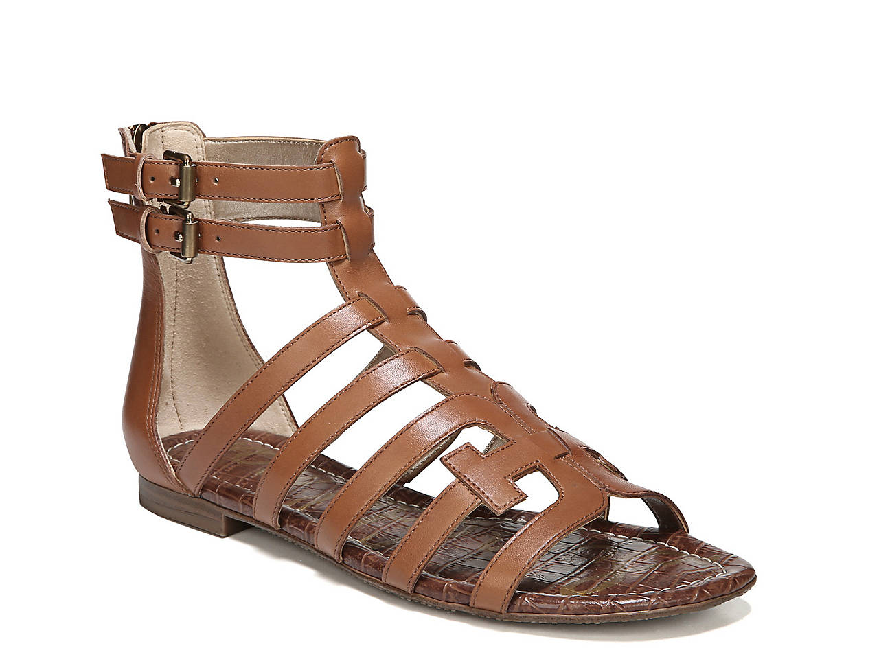 7b1f1ab99b9 Sam Edelman Berke Gladiator Sandal Women s Shoes