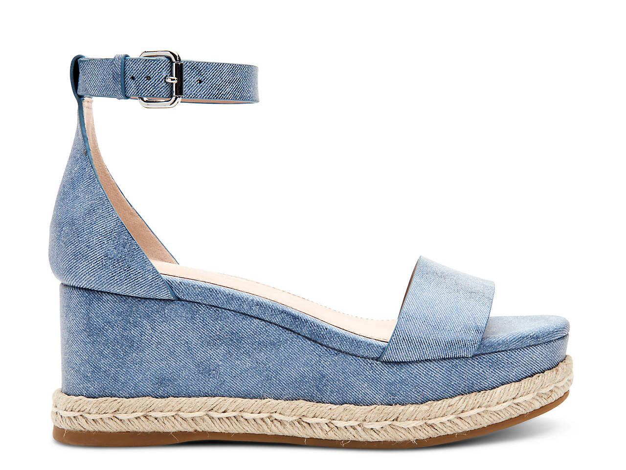 20f61f559c1 Addie Wedge Sandal