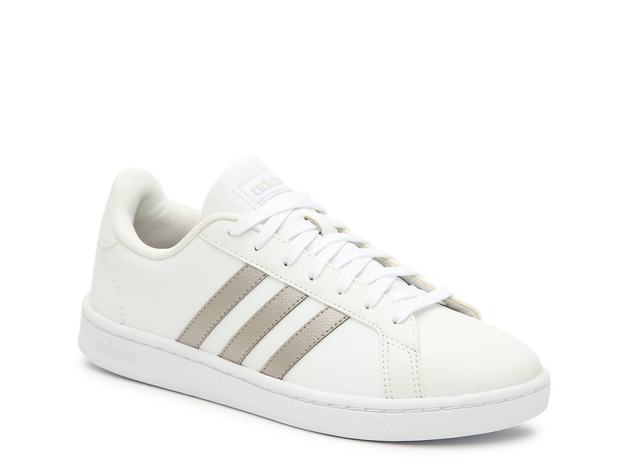 cd4eb59f2e6 adidas Grand Court Sneaker - Women's Women's Shoes | DSW