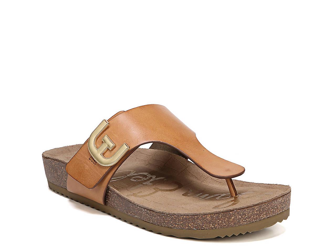 a35a0c708f55 Sam Edelman Olga Wedge Sandal Women s Shoes