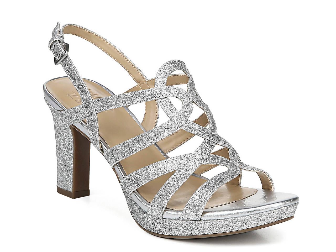 45d79f5724c5 Naturalizer Cameron Platform Sandal Women s Shoes