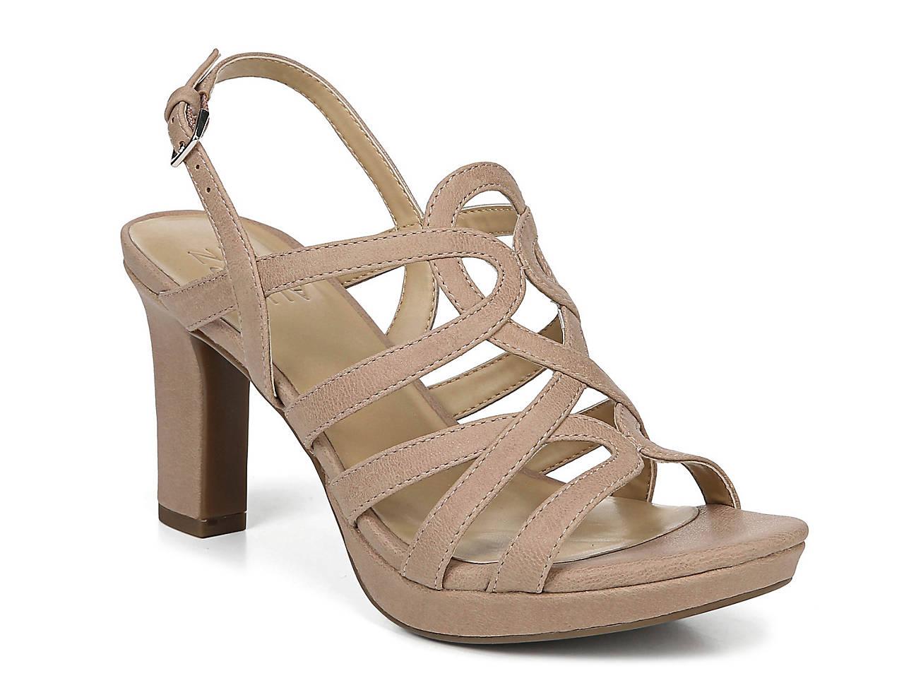 5d3250daf79 Naturalizer Cameron Platform Sandal Women s Shoes