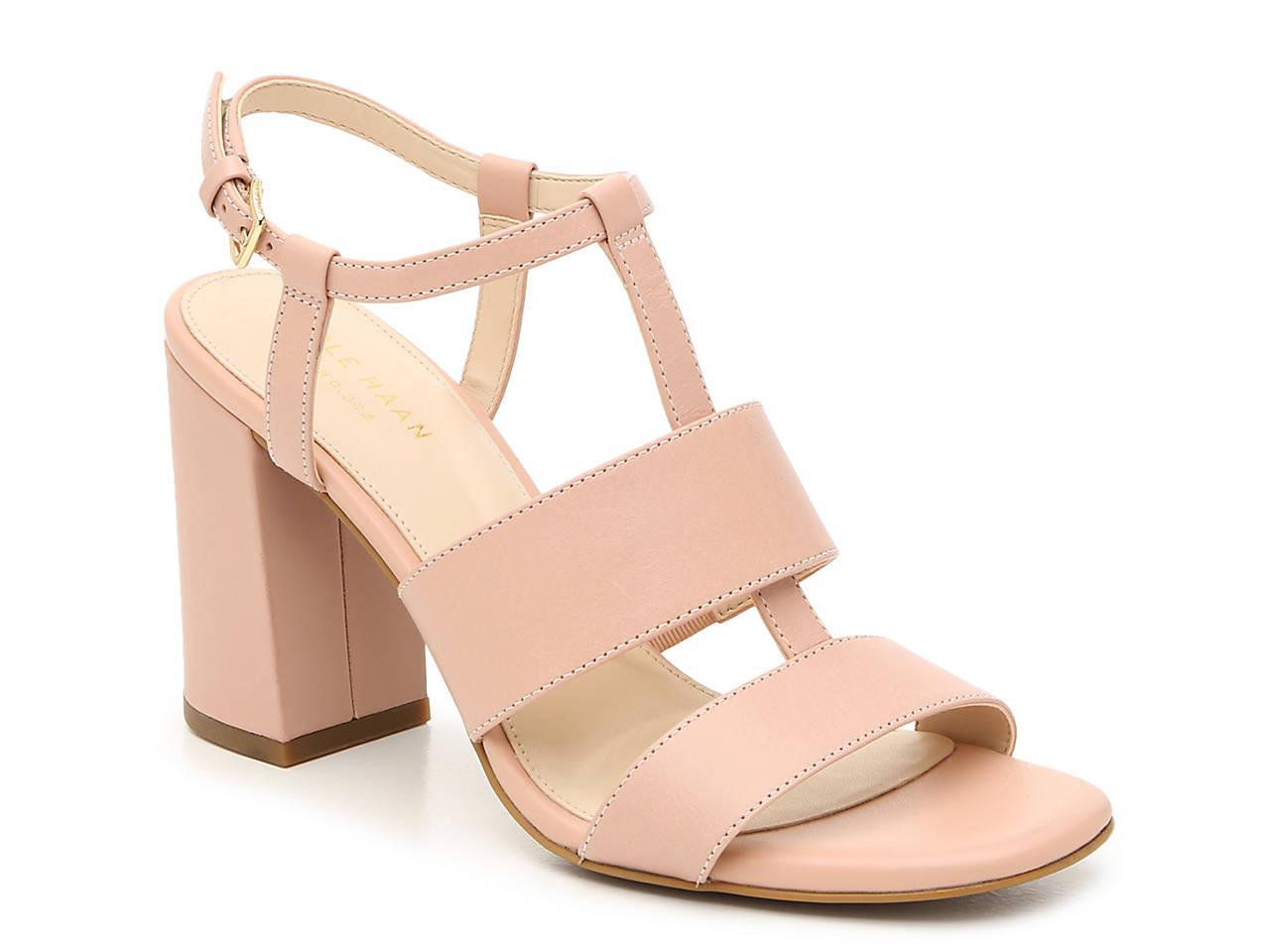 d66e4a5bd69 Cole Haan Cherie Grand Sandal Women s Shoes