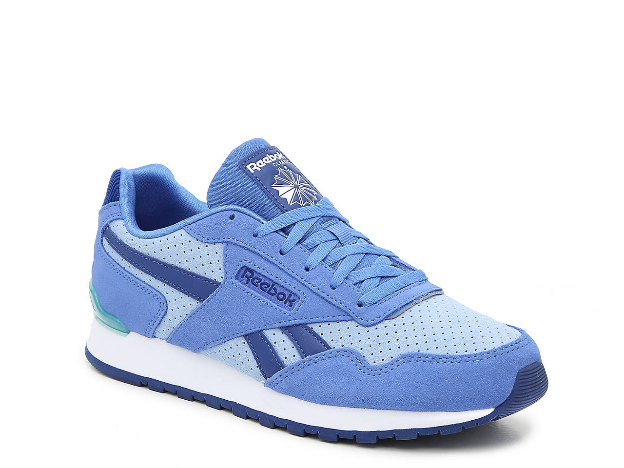 6c66bf429dea Reebok Harman Run Sneaker - Women s Women s Shoes