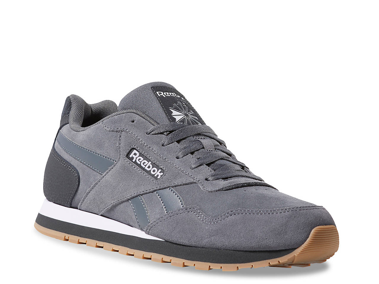 d1069c19e1c0f Reebok Classic Harman Run Sneaker - Men s Men s Shoes