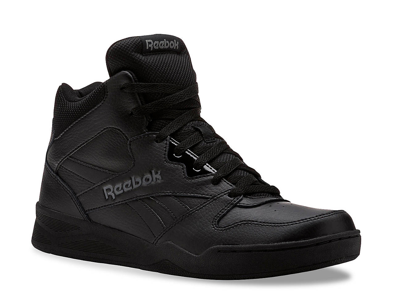9cd1abb1cc Royal High-Top Sneaker - Men's