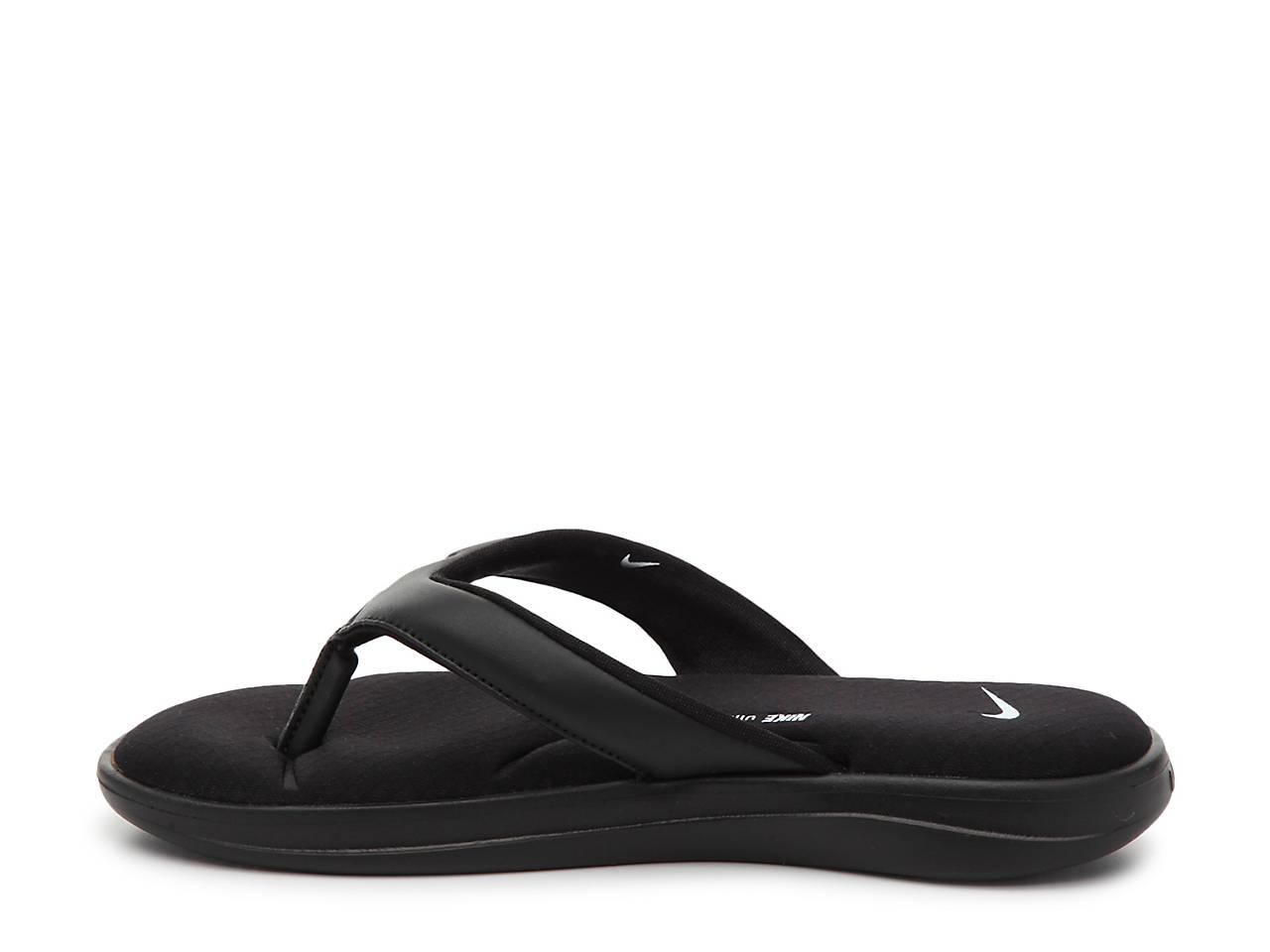 Nike Ultra Comfort 3 Flip Flop Women S Shoes Dsw