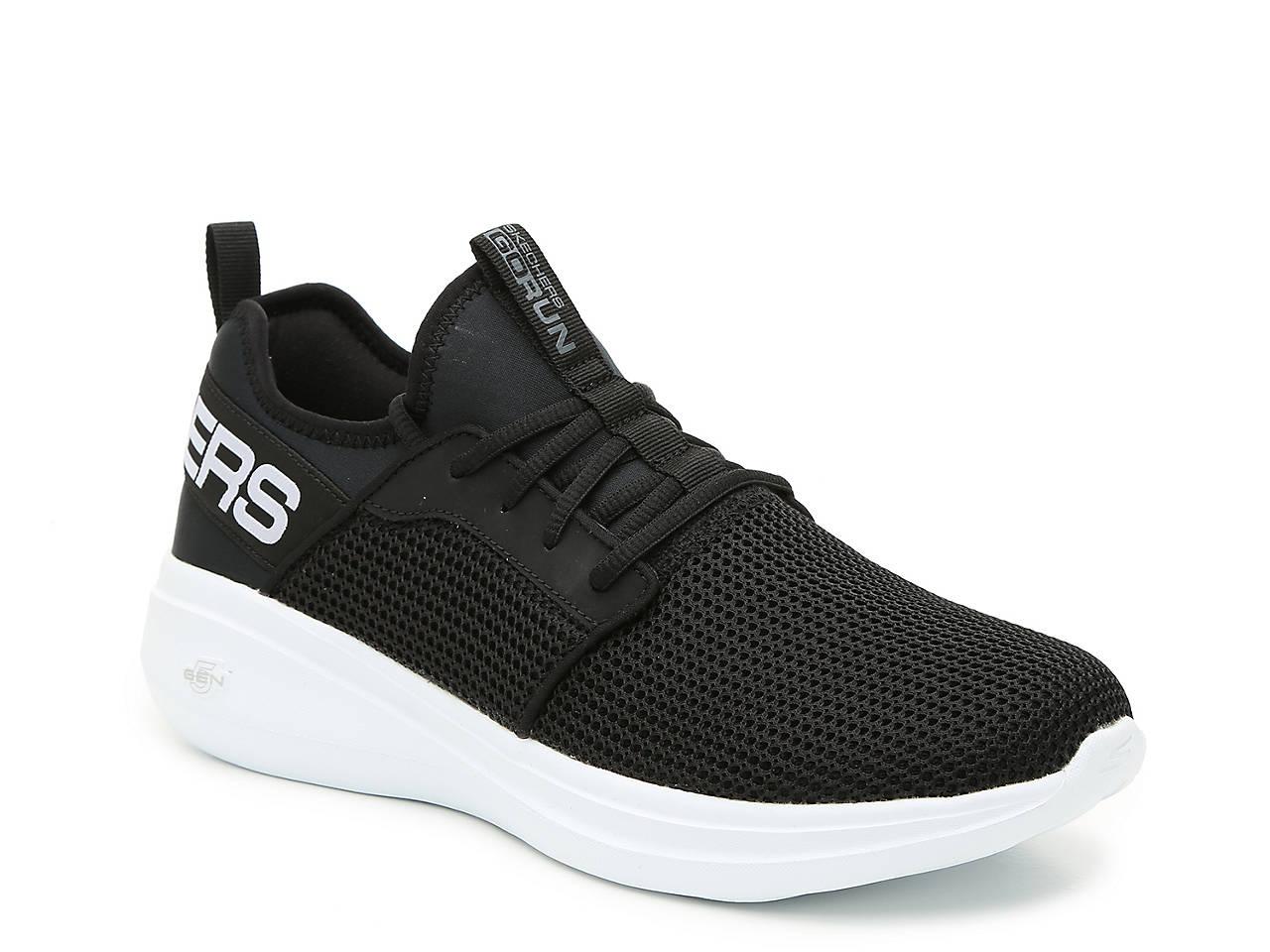 2a5b8fec Skechers GORun Fast Valor Sneaker - Men's Men's Shoes   DSW