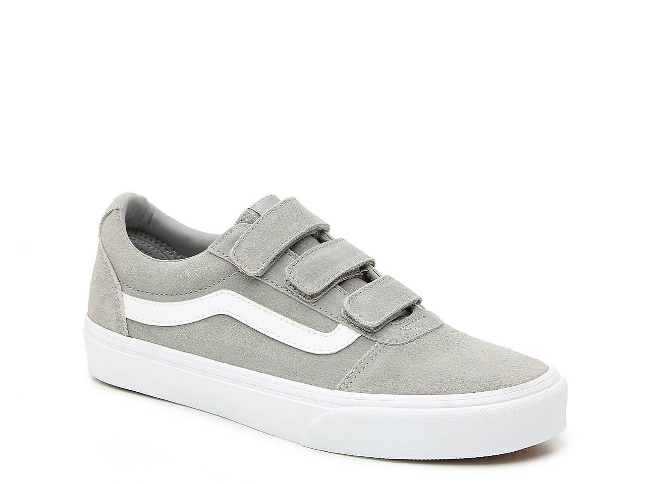 1bd1575f1c4b8f Vans Ward V Sneaker - Women s Women s Shoes