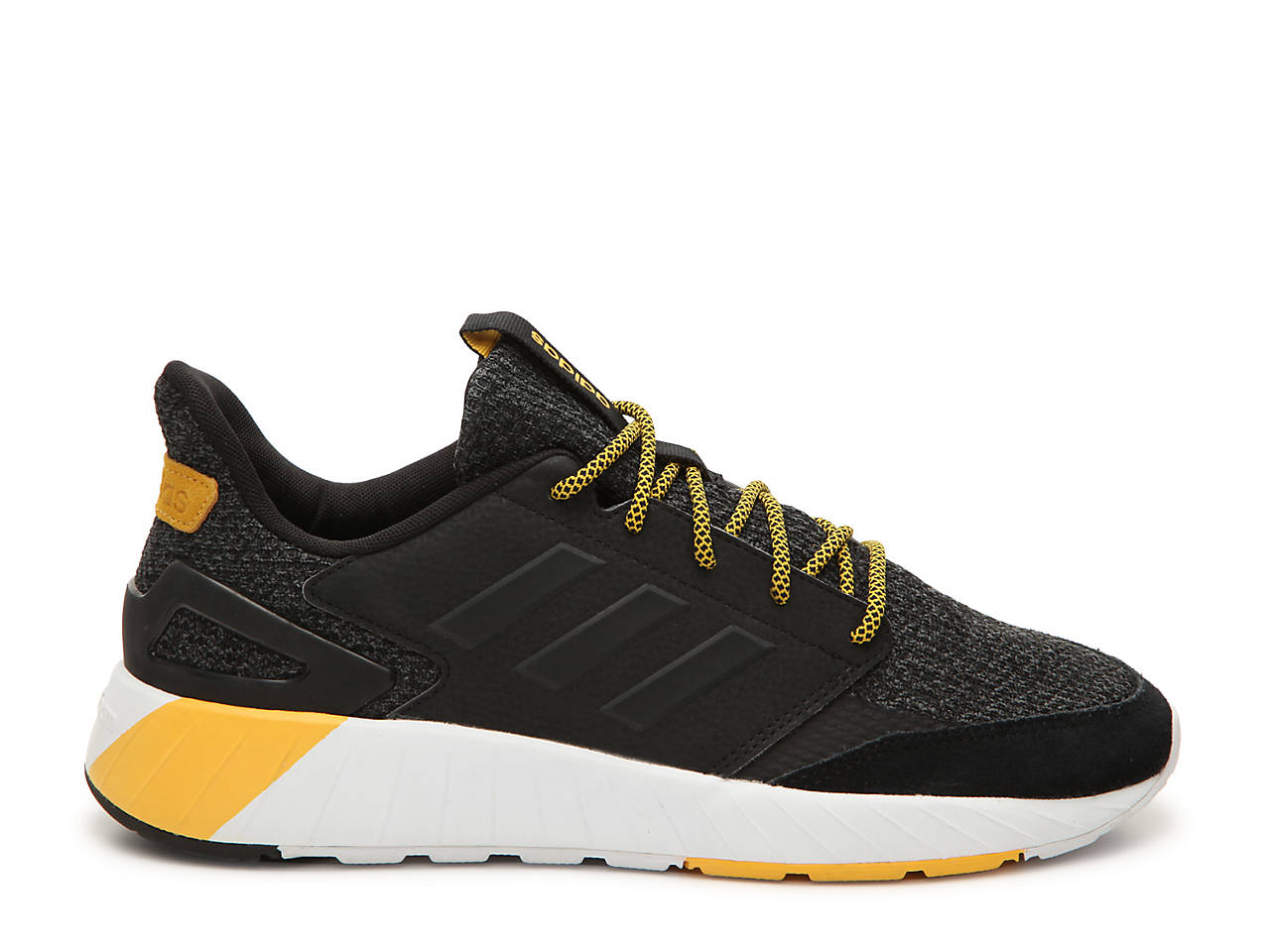 Details about adidas Questar Strike Mid Men's Sneakers size