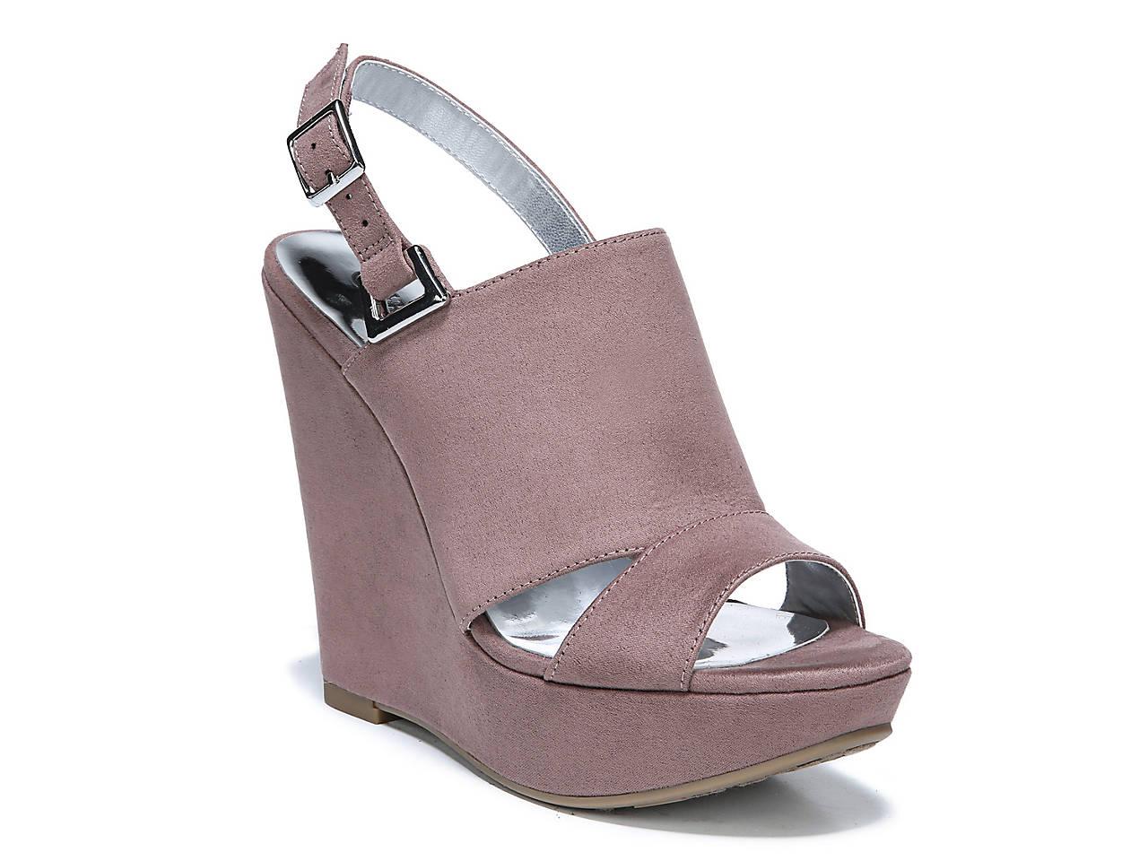 565505007480 Carlos by Carlos Santana Becca Wedge Sandal Women s Shoes