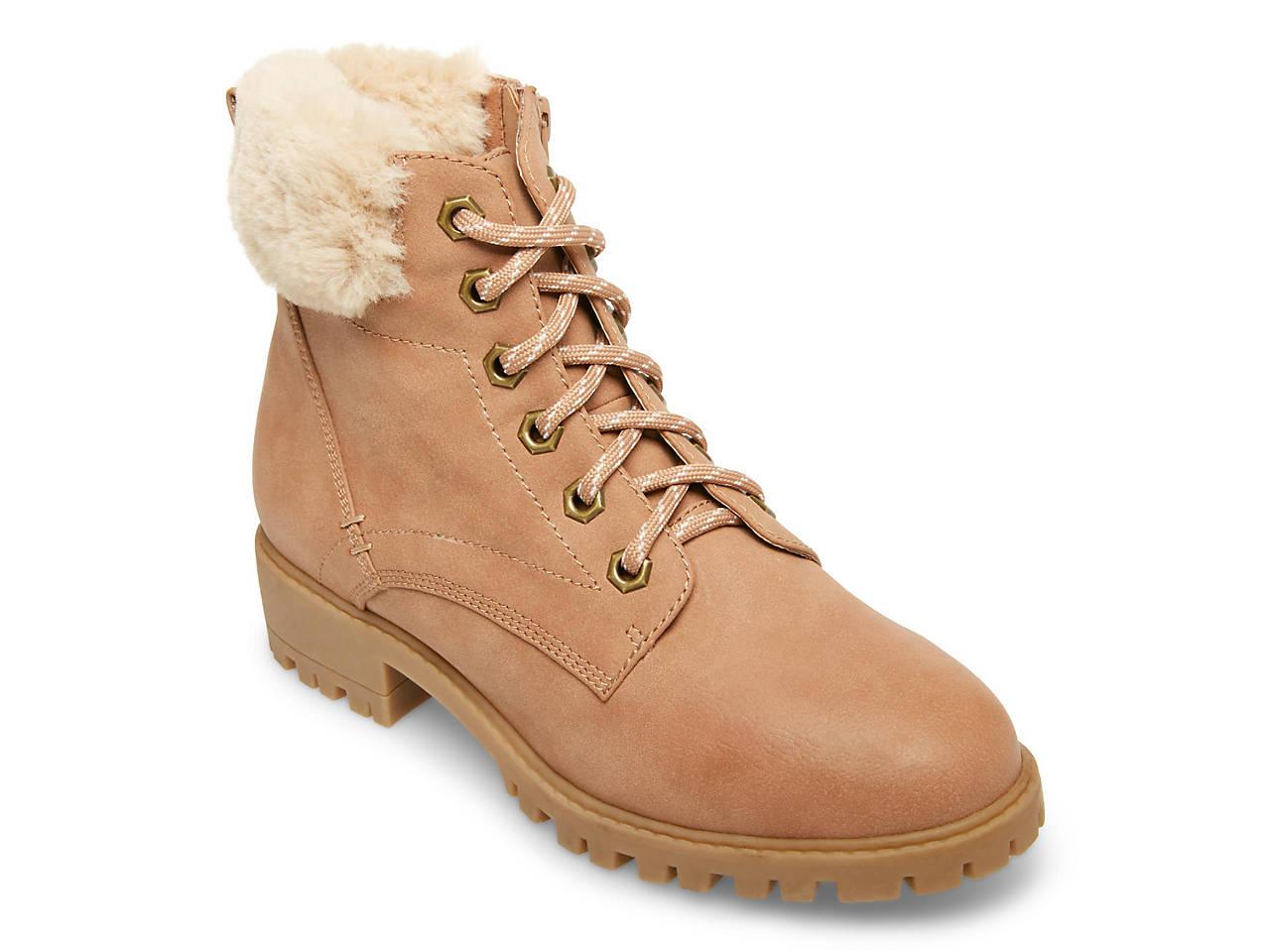 5d9e37630bc76d Madden Girl Fritz Bootie Women s Shoes