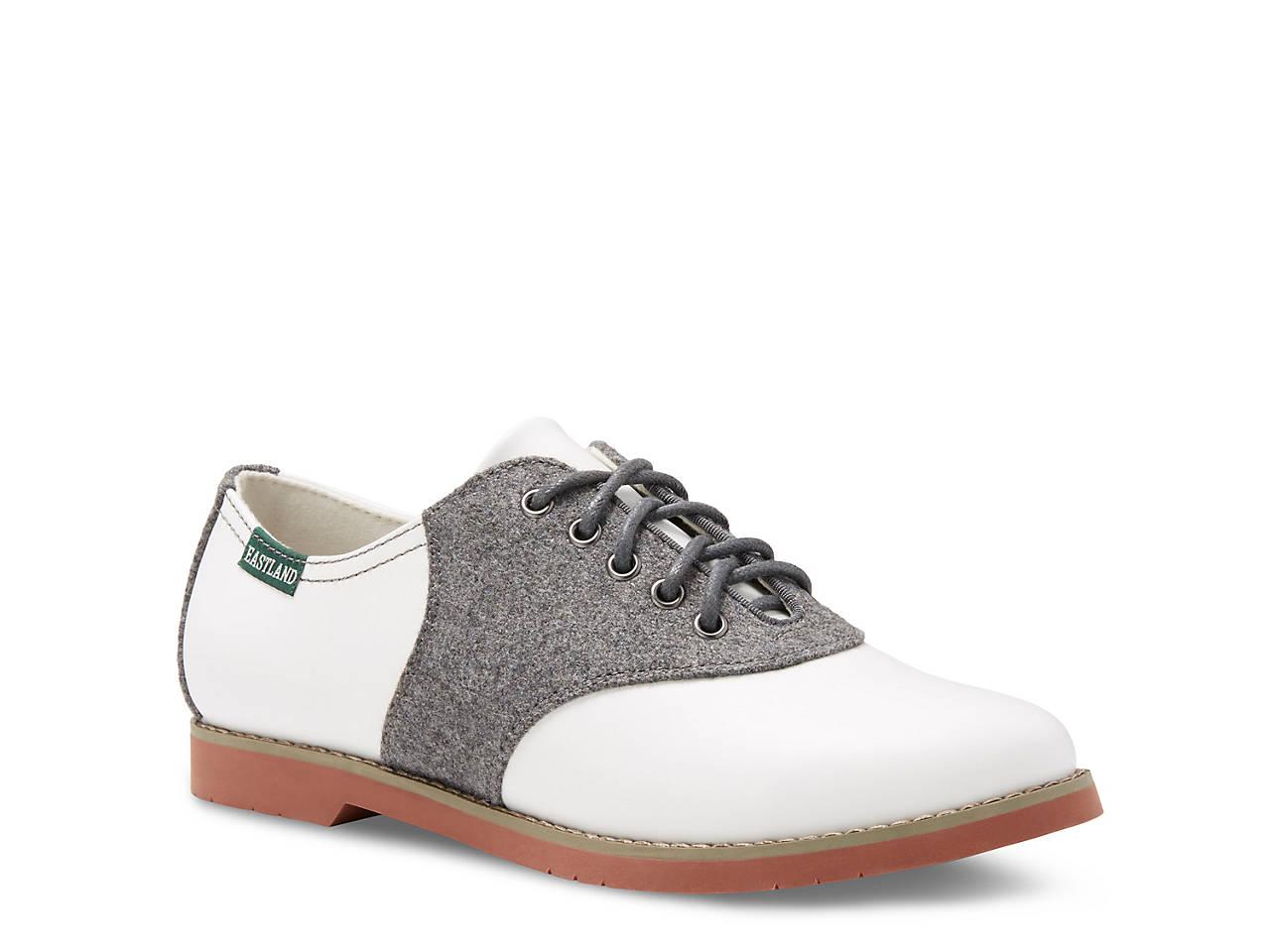 a1034c1fb21fa Eastland Sadie Saddle Oxford Women s Shoes