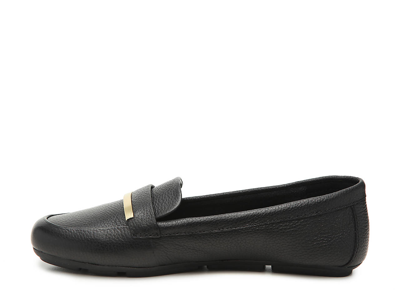 Calvin Klein Lilliana Loafer Women'S Shoes Dsw Calvin Klein Lilliana Leather Flats Shoes