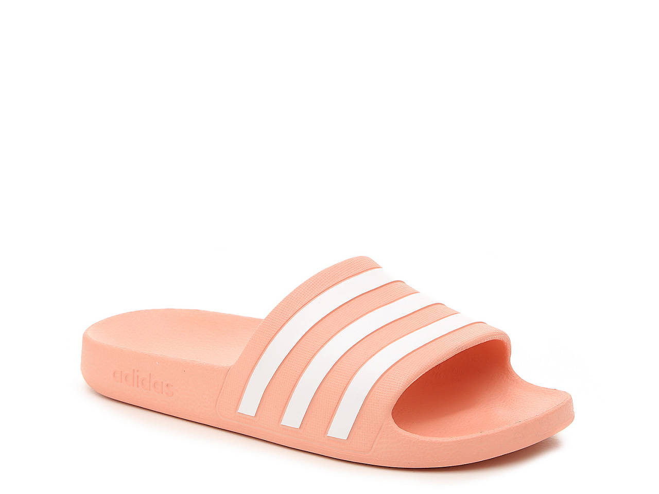 9d36b23ed76c adidas Adilette Aqua Slide Sandal - Women s Women s Shoes