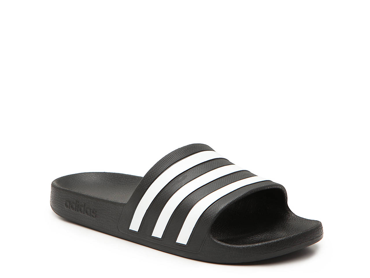 aa29d2bc77 adidas Adilette Aqua Slide Sandal - Women s Women s Shoes