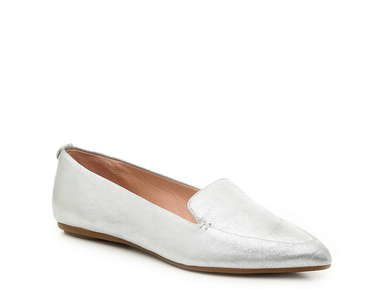42b5d8eb35a Taryn Rose Faye Loafer Women s Shoes
