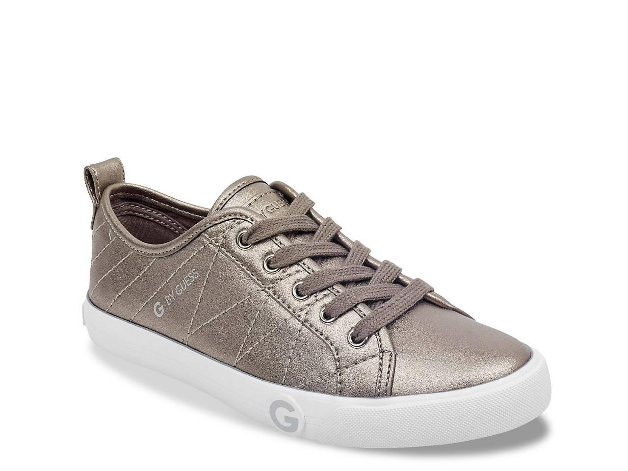12032b51f961 G by GUESS Orfin Sneaker Women s Shoes